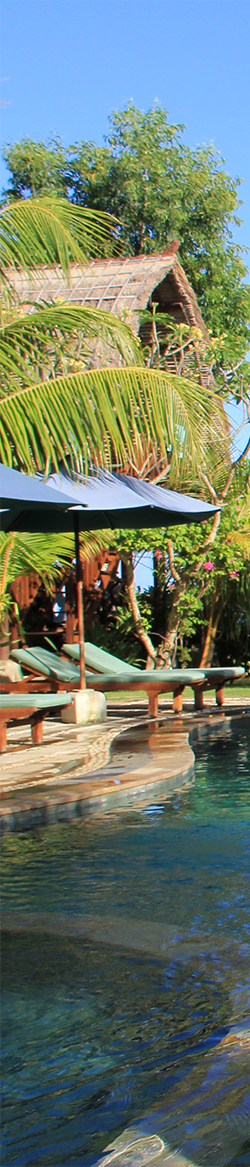 Det är enkelt att boka din drömresa till Bali - Baliexperten.se
