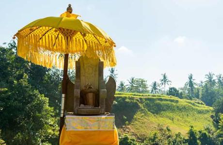 Balinesisk kultur