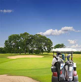 Golfpakken - Spil golf på nogle af verdens bedste baner. Caddy og golfbil står til din rådighed og golf kun afbrudt af eksotiske udflugter og aktiviteter.