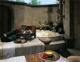 Njut av Ayurveda och spa på Bali