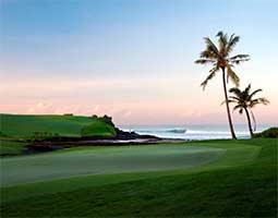 GOLFPAKETET - Din drömresa till Bali