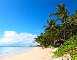 Paradispaketet - För dig vill fokusera din resa på Balis kritvita stränder, avkoppling i solen och svalkande turkost vatten