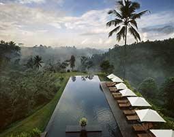 Upplev Bali - Din drömresa till Bali