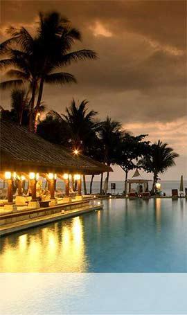 Skräddarsy din drömresa till Bali