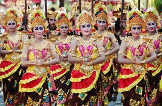 kultur och tradition på bali
