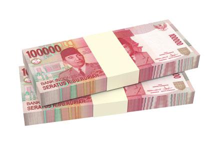 bali valuta